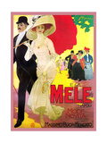 Mele Fashioned Couple Attract Old and Young People
