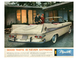 1959 Plymouth - Good Taste