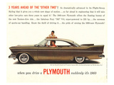 1960 Chrysler Plymouth
