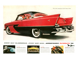 1956 Plymouth - Glamourous