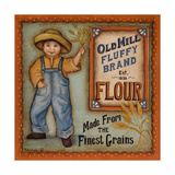 Old Mill Flour