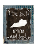 Kentucky and Back