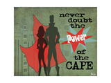 Power of the Cape