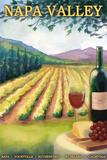 Napa Valley  California Wine Country