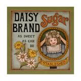 Daisy Sugar