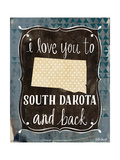 South Dakota and Back