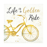 Golden Ride I