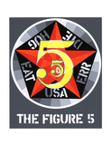 The Figure Five