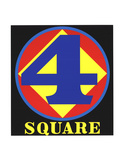 Polygon: Square (Four)