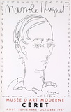 Manolo Hugnet  Ceret  Musee D'art Moderne