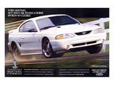 1996 Mustang-Not Since Mr Ed