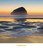 Reflecting Rock