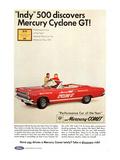 1966 Mercury - Cyclone GT Indy