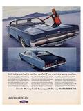 1969 Mercury-Marauder Road Car