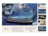 1966 Thunderbird Pers Luxury