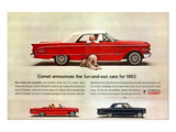 1963 Mercury- Fun-And-Sun Cars