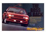 1982 Mustang GT - Boss is Back