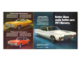 1971 Mercury - Better Ideas