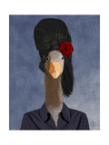 Amy Winehouse Goose