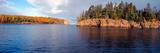 Split Rock Lighthouse from 1905  Lake Superior  Minnesota