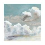 Cloud Study III Reproduction d'art par Naomi McCavitt