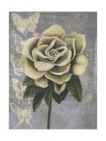 Blissful Gardenia II