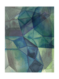 Gemstones I Reproduction d'art par Grace Popp