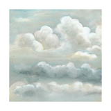 Cloud Study II Reproduction d'art par Naomi McCavitt