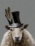 Steampunk Sheep