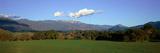 Topa Topa Mountains  Ojai  California