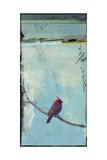 Bird Window I