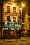 The Bachelor Inn in Dublin