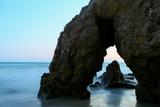 Rock Formations at El Matador State Beach