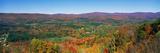 Berkshire Mountains  Massachussetts