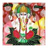 Ganesh of Gratitude