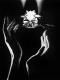The Famous Diamond Louis Cartier Assured for $5 Million  New York  December 14  1976
