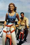 Viva Las Vegas by George Sidney with Ann Margaret and Elvis Presley  1964