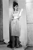 Ariane Love in the Afternoon Avec Audrey Hepburn 1957