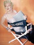 Marylin Monroe (1926-1962) C 1955