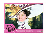 My Fair Lady  Audrey Hepburn  1964