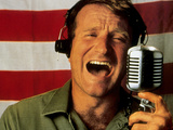 Good Morning Vietnam De Barrylevinson Avec Robin Williams  1987