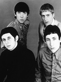 Keith Moon  Roger Daltry  John Entwhistle  Pete Townshend