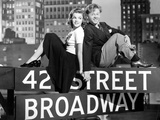Debuts a Broadway Babes on Broadway  1941