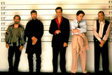 Usual Suspects  1995  in Police Lineup Seance D'Identification