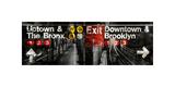 NYC Subway Station III