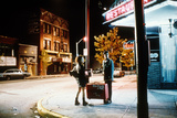 One Night in Memphis by Jim Jarmusch  1989