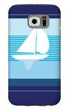 Navy Sail