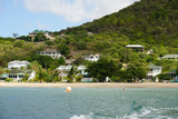 Oualie Beach Hotel  Nevis  St Kitts and Nevis
