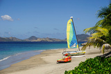 Nevis  St Kitts and Nevis  Leeward Islands  West Indies  Caribbean  Central America