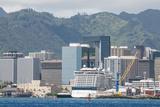 Honolulu  Hawaii  United States of America  Pacific